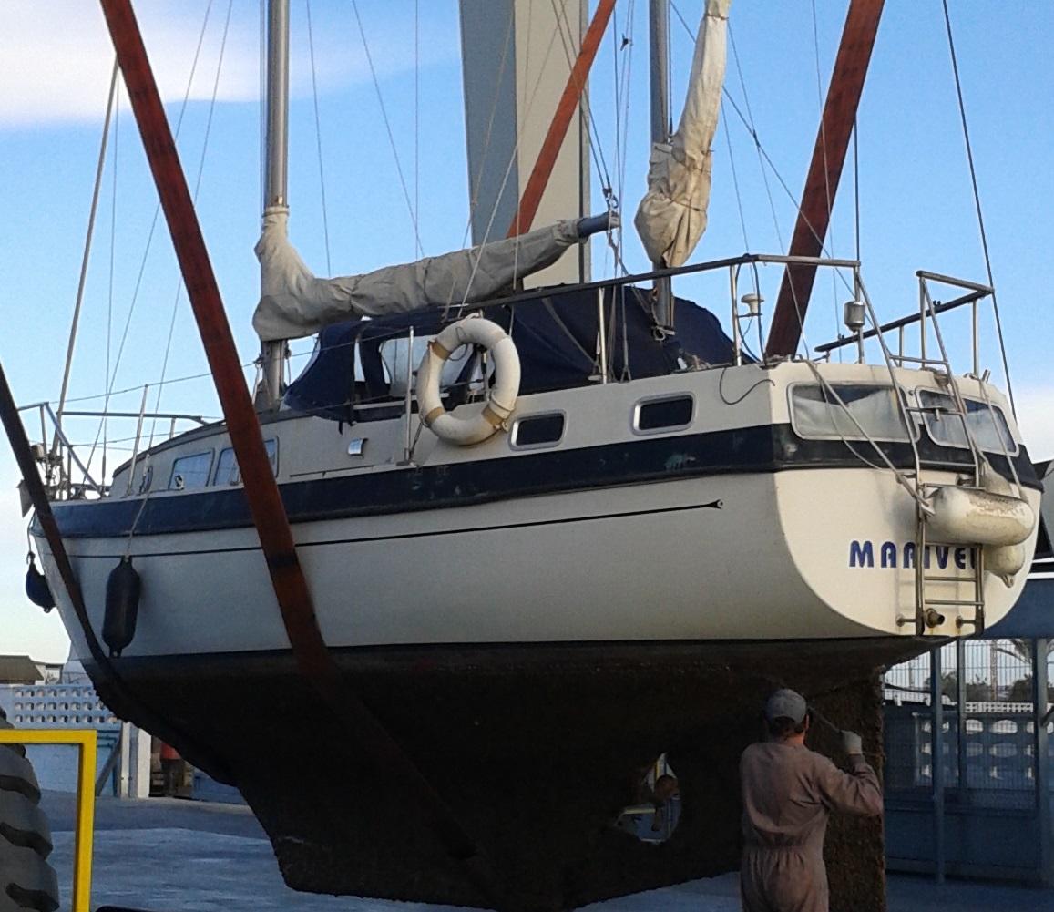 Barcos de Ocasión